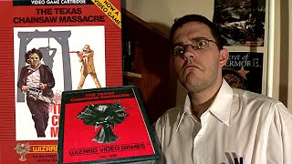 Texas Chainsaw Massacre - Angry Video Game Nerd