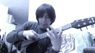 Van Halen's Spanish Fly. (cover) Enrique Guadiana