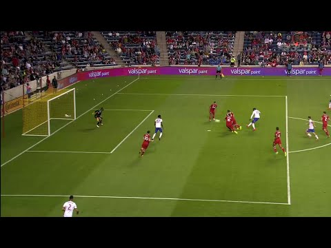 Jozy Altidore Goal - September 10, 2016