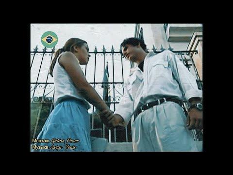 Витор и Асусена. Тропиканка (1994) - Tropicaliente