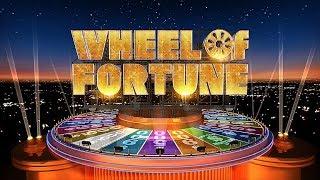 Twitch Livestream | Wheel of Fortune [Xbox 360]