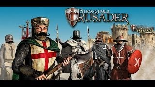[Турнир] Stronghold Crusader - День 1 (Часть 2)