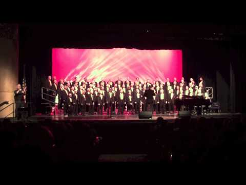 """""""Born This Way"""" performed by the Palm Springs Gay Men's Chorus [ PSGMC ] from YouTube · Duration:  3 minutes 26 seconds"""