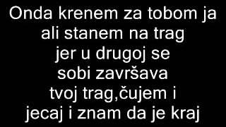 Željko Joksimović-Leđa o leđa