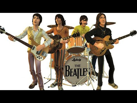 The Beatles Top 10 Heavy Rock Songs