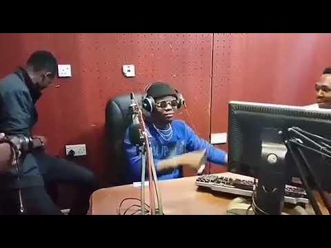 Harmonize ft diamond platnumz_kwa ngwaru(official video)