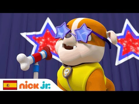 PAW Patrol | 'Call on Me' Music Video 🐶 | Nick Jr.