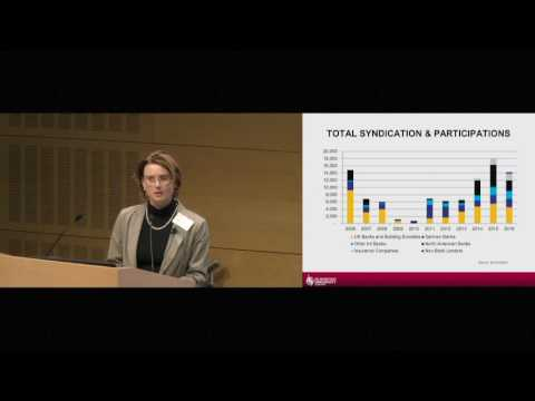 UK Commercial Property Lending session | De Monfort University