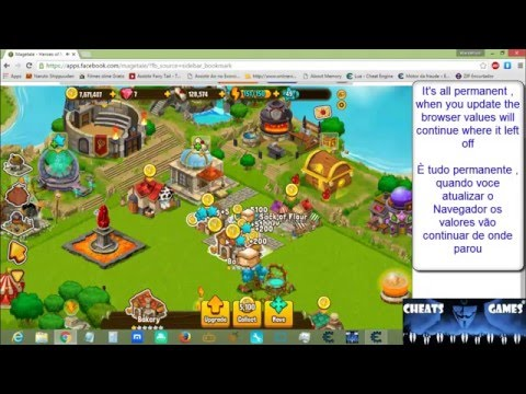 Magetale   Heroes of Magic v.0.1 By CHEATS GAMES 25/01/15