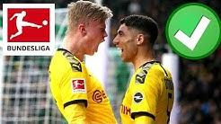 EILMELDUNG: Bundesliga kommt ZURÜCK !