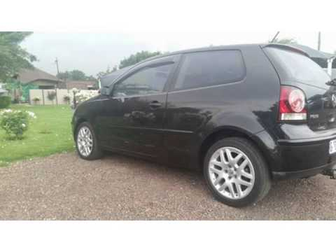 2006 volkswagen polo 1 9tdi sportline auto for sale on. Black Bedroom Furniture Sets. Home Design Ideas