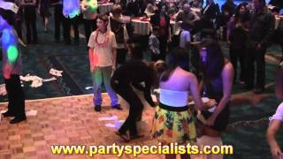 PARTY SPECIALISTS, INC. - Bar / Bat Mitzvah Games