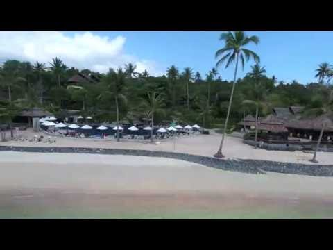 Nora Beach Resort | 4 star beachfront hotel Koh Samui