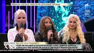 Simona Trașcă: