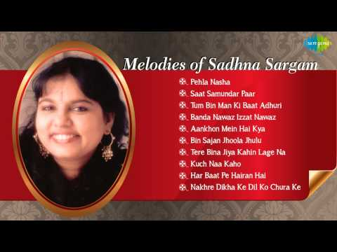 Melodies of Sadhna Sargam | Bollywood Popular Songs | Superhit Songs