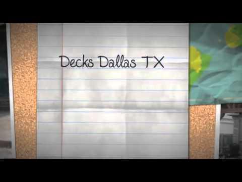 Patios Dallas TX | Patio Covers Plano