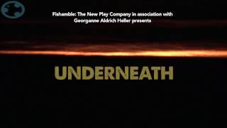 Underneath by Pat Kinevane