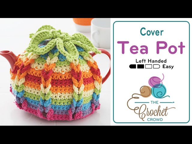 How To Knit A Tea Pot Cozy 14 Steps With Pictures Wikihow