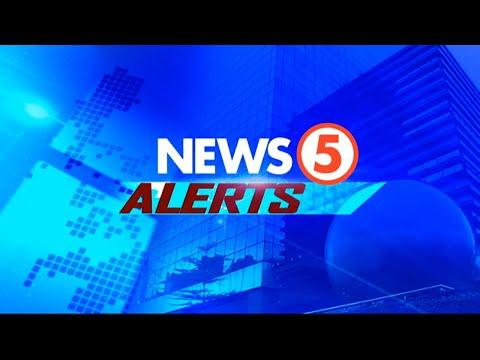 NEWS5 ALERTS | February 17, 2021 | 2:00PM