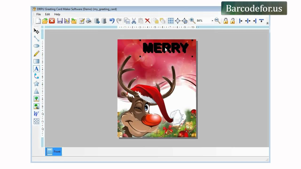Steps to design greeting cards using drpu greeting card maker steps to design greeting cards using drpu greeting card maker software m4hsunfo