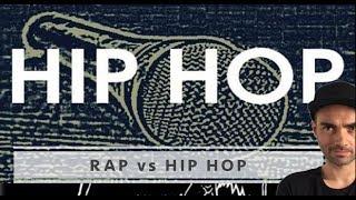 Baixar Diferencia entre RAP y HIP-HOP. Por qué ya no son lo mismo.