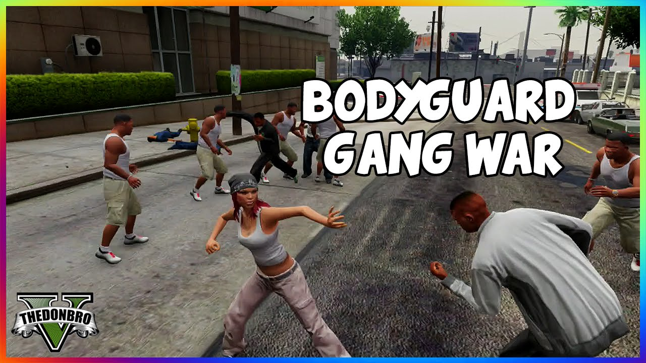 gang wars!!!! - Android Apps & Games | Android Forums