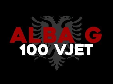 Alba G - 100 Vjet