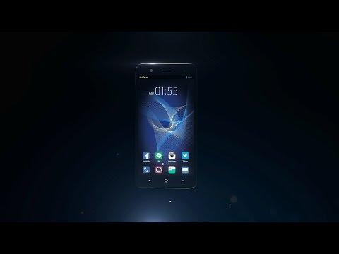 dtac Phone 4G Series : Perfection (ดีแทค โฟน)
