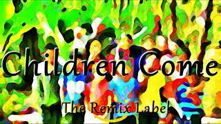 Vocal Deephouse   Suffer The Children