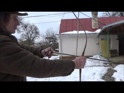 Asian Archery inch technology