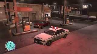 GTA 4 Mod LCPD:FR 1.1 - Quartiere tranquillo - Parte 8 (ITA)