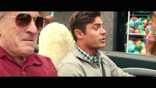 DIRTY PAPY Bande Annonce Redband VF