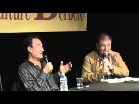 ENRICO MACIAS chante en Kabyle en Duo avec IDIR.de YouTube · Durée:  5 minutes 50 secondes