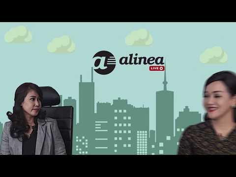 Friderica Widyasari Dewi Berbagi Cerita Tentang Investasi Sejak Dini - Dirut KSEI