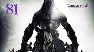 Прохождение Darksiders 2 - Часть 81 — Гробница Аргула: Замёрзший шпиль