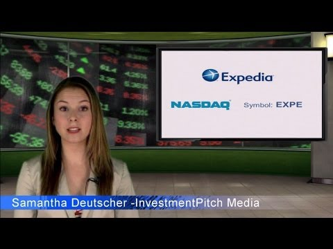 Expedia (NASDAQ: EXPE) Accepts Bitcoin Payment For Hotel Bookings