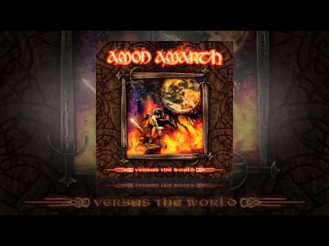 "Amon Amarth ""Death in Fire"""