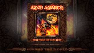 Amon Amarth - Death in Fire (OFFICIAL) YouTube Videos