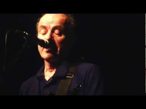 HUGH CORNWELL@THE FLEECE ''GODS GUNS AND GAYS''