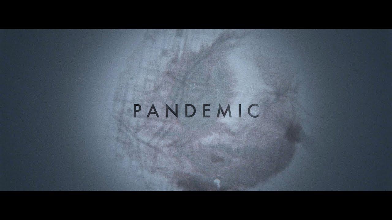 PANDEMIC || Episode 1