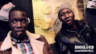 booskaTape : Still Fresh et S.pri Noir : épisode 8