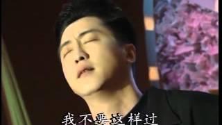 1992年央视春节联欢晚会 歌曲《让我一次爱个够》 庾澄庆| CCTV春晚