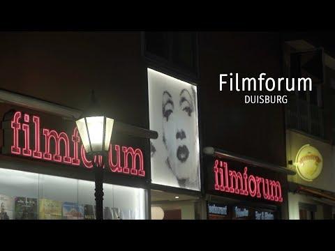 HeimatKino - Filmforum Duisburg