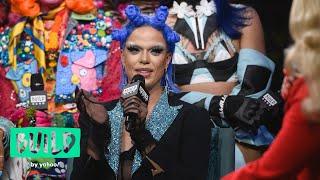 """RuPaul's Drag Race"" Queen Nicky Doll Talks The French Drag Scene"