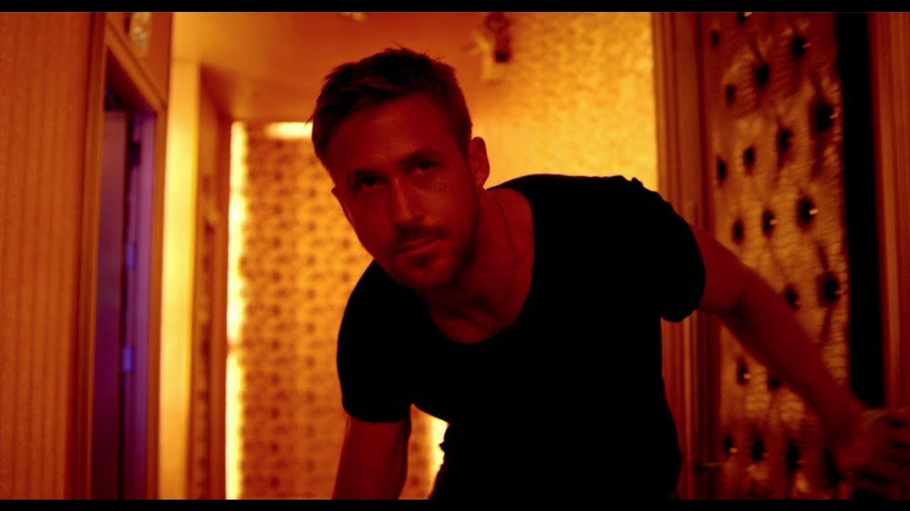 ONLY GOD FORGIVES - Official Red Band Teaser