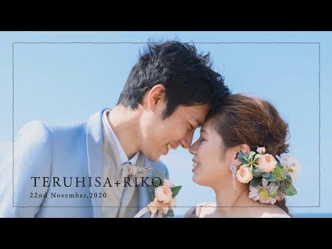【結婚式 プロフィールムービー】ラフ 福岡県Mさま chouchou