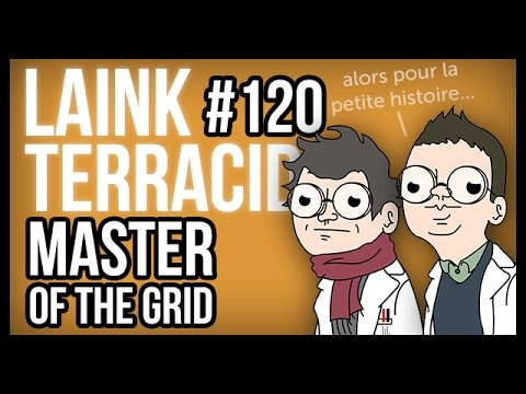 LA CULTURE GÉNÉRALE APPROXIMATIVE (Master of the Grid)