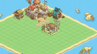 Игра Пираты Эверсис: Война Альянсов вконтакте
