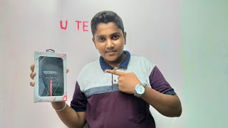 Boat Rockerz 255pro unboxing and review in tamil