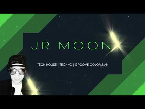 Jr Moon DJ   MiniSET#1 TECHHOUSE/TECHNO 2K17